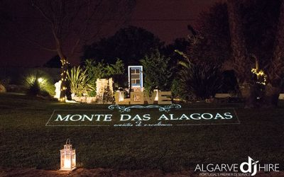 Mike & Marlene's Wedding at Monte Das Alagoas
