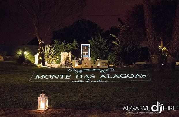 Mike & Marlene's Monte Das Alagoas Wedding