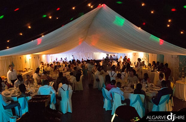 Orlstyne & Sara's Wedding at Duna Parque Wedding