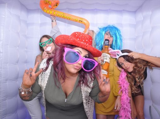Algarve Photobooth Birthday - Portimao