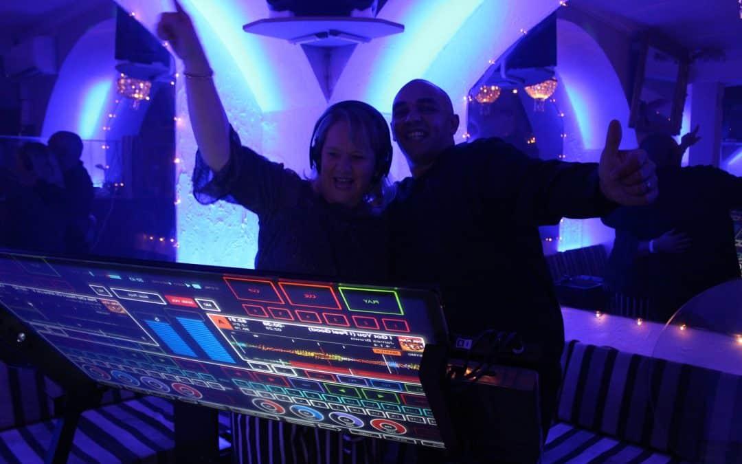 Introducing the DJ Emulator!